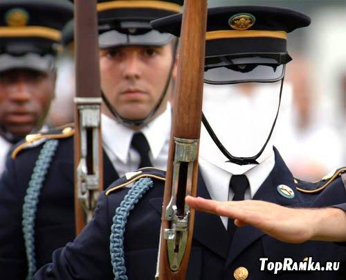 Армия - караулкараул