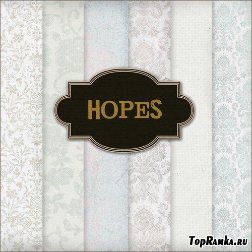 Текстуры - Надежда