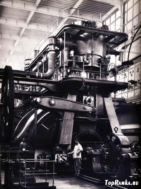 Рабочие и Индустрия |  XIX-XXe | Workmen and Industry