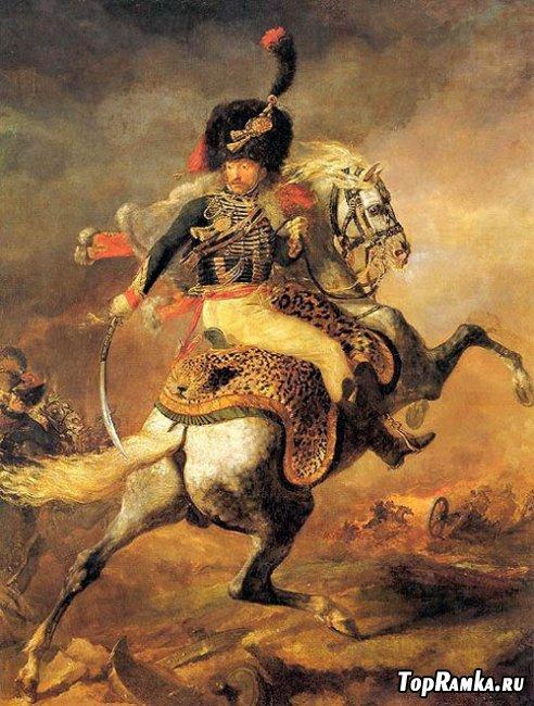Теодор Жерико | XVIII-XIXe | Theodore Gericault