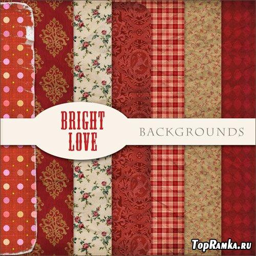 Textures - Bright Love