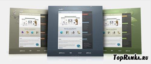 YooTheme - Studio 5.5.12 WordPress Theme