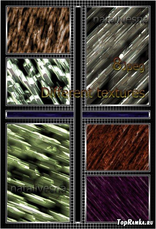 Разные текстуры для Photoshop / Different textures for Photoshop