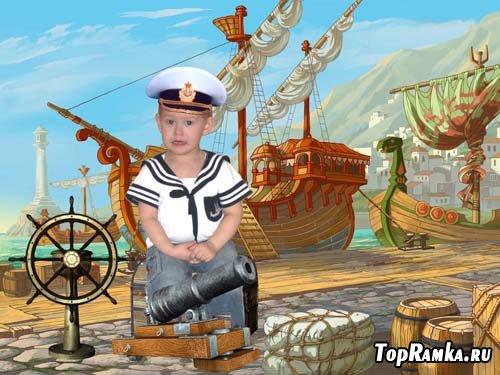 Шаблон для детей Юнга