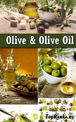 Стокфото Еда: оливки (маслины)