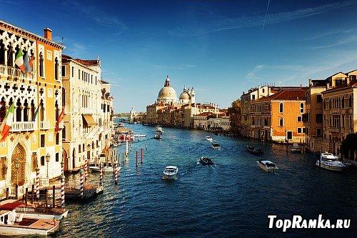 Фото клипарт - Италия