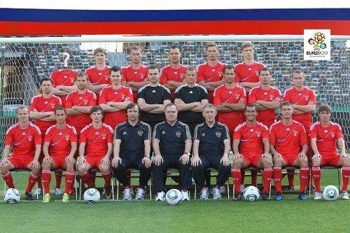 Шаблон для фотошоп – Ты в сборной России по футболу