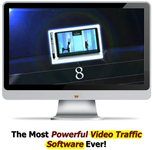 Traffic Player Pro WP Plugin