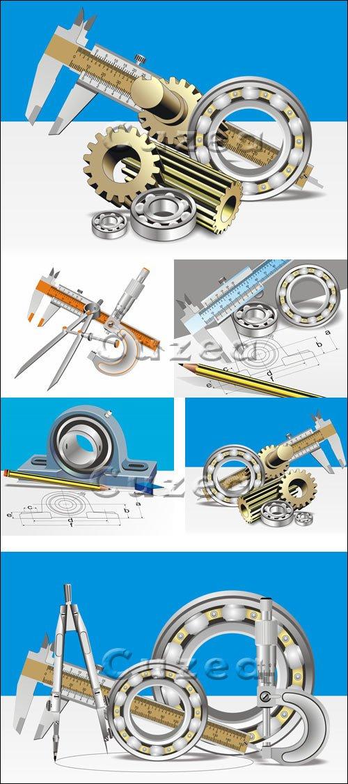 Векторные инструменты / Vector instruments