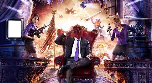 Шаблон psd - Армагеддон в Америке