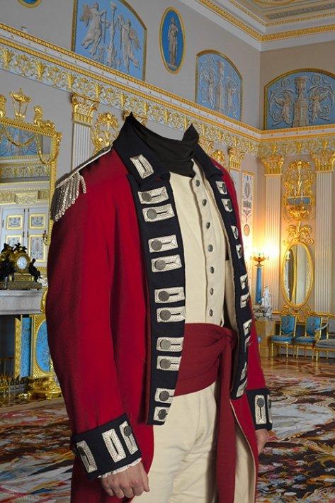 историеский мужской костюм для фш